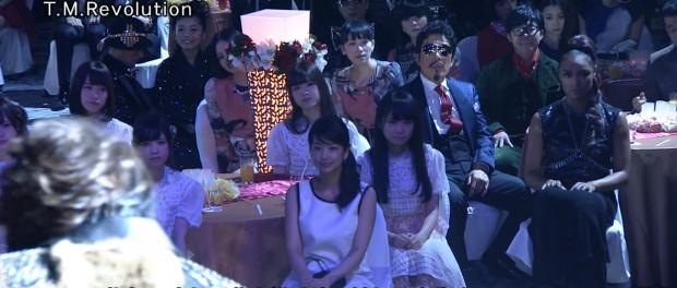 FNS歌謡祭2014に出てた乃木坂46、態度悪すぎだろwwwwwww(画像あり)