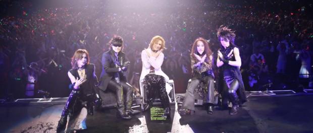 Mステスーパーライブ2014のX JAPANが楽しみすぎてヤバイwwwwwwwwwww