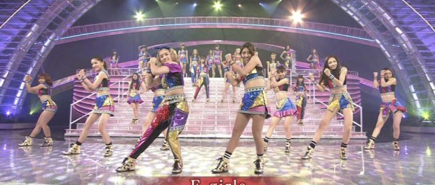 NHK紅白歌合戦の歌手別最低視聴率が報じられなくなった理由 なお、2014年紅白の最低視聴率はE-girlsだった模様m9(^Д^)プギャー
