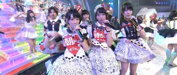 紅白2014に乃木坂46メンバーが出てたんだがwwwwwwwwwwwwwww(AKB48G 紅白&乃木坂46 CDTV2015 動画・画像あり)