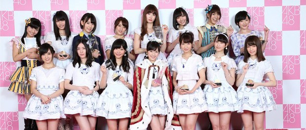 AKB48選抜総選挙がヤラセじゃないと思ってる奴wwwwwwwwwwww
