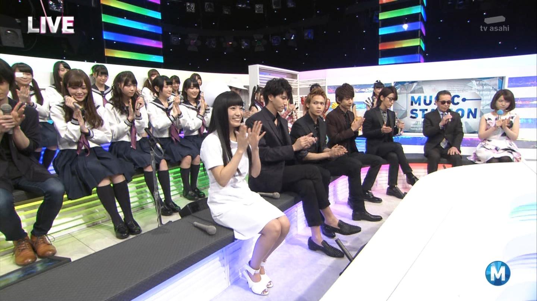 Mステ 2015年1月23日放送 動画まとめ 出演者:KAT-TUN、Superfly、乃木坂46、miwa、ももいろクローバーZ、凛として時雨