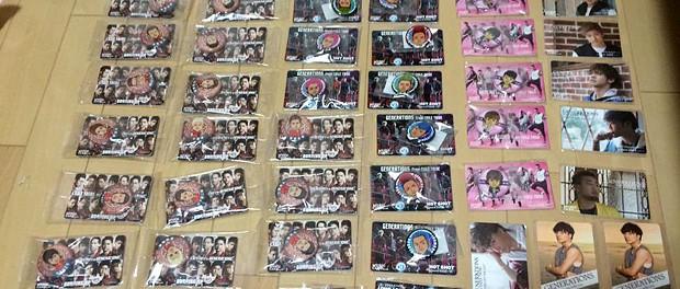 EXILE商法終了www オリコン、ミュージックカード集計廃止でエイベックスに激震  なお、AKB48握手券商法は存続