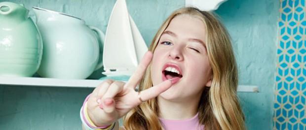 元オアシス、ノエル・ギャラガーの娘、アナイス・ギャラガーが可愛すぎる件wwwwwww(画像あり)