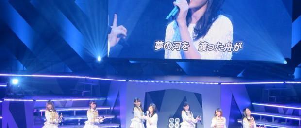 前田敦子がAKB48のセンターに復帰wwwwwwwwwwwwwwww(画像あり) リクアワ2015