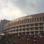 【ネタバレ】関ジャニ∞コンサートツアー「関ジャニズム LIVE TOUR 2014>>2015」福岡ヤフオクドーム アリーナ構成・座席表