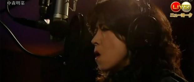 中森明菜の新曲「Rojo-Tierra-」、初週売上1.4万枚でオリコン初登場8位!