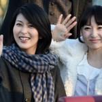 TDL「アナ雪」フローズンファンタジーのパレードに松たか子、神田沙也加、ピエール瀧、May J.がサプライズ登場!(画像・動画あり)
