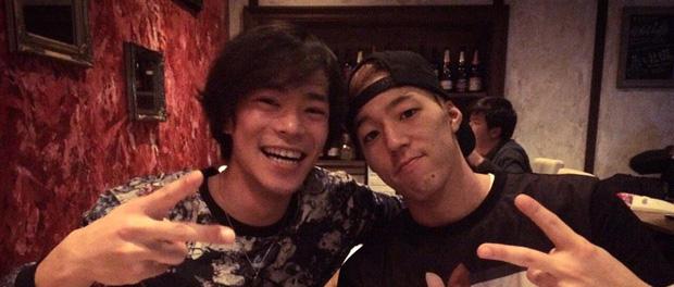 EXILE世界と声優の小野賢章が子役時代からの友達だったことが判明!すげぇぇええええ(画像あり)