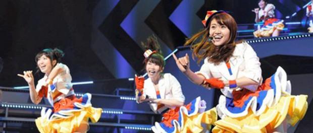 AKB48リクアワ2015に大島優子がサプライズ登場!「Not yetは解散していない」復帰クル━━━━(゚∀゚)━━━━!?