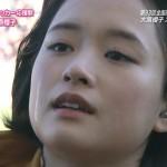 第93回全国高校サッカー決勝戦で「瞳」を披露した大原櫻子が泣いてたんだが…(画像あり)