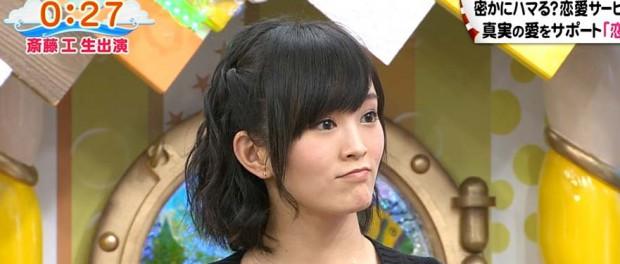 NMB48・山本彩の人気の理由ってなんなの?