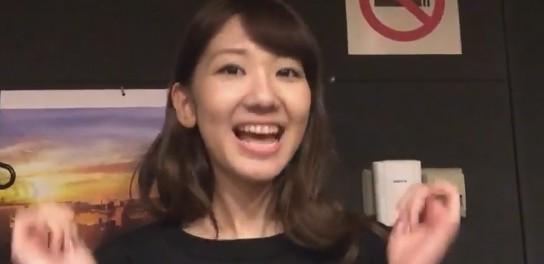 AKB48・柏木由紀が歌う「あったかいんだからぁ♪」の動画wwwwwwww