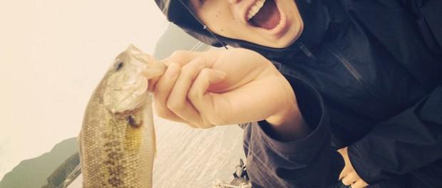 元AKB48・前田敦子、ONE OK ROCK・Takaと河口湖で釣りを楽しんでいる様子を目撃される