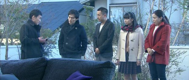 SMAP草彅剛主演「銭の戦争」第5話視聴率は12.6%!!!安定感あるな!!!!