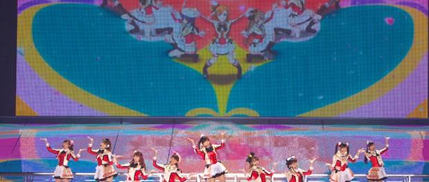 2月16日(月)放送のNHK「Rの法則」にμ's出演するぞぉおぉぉお!!!!歌う曲を視聴者リクエストで決定するスペシャルライブ(生放送)