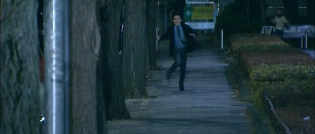 ドラマ「銭の戦争」で見せた草彅剛の走り方が衝撃的すぎた件wwwwwwwwww(画像あり)