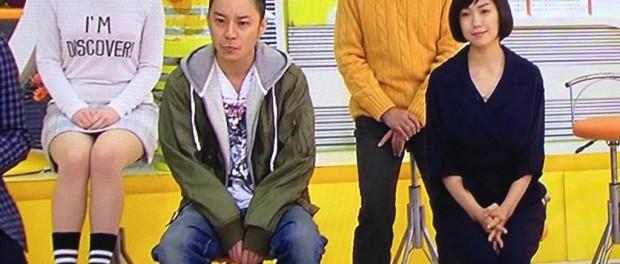 関ジャニ∞・渋谷すばる、ズムサタ出演時の態度の悪さに批判殺到wwwwwこれ放送事故レベルだろwwwww(画像・動画あり)