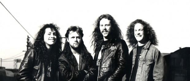 Metallicaって駄曲連発するバンドなのにあの謎のカリスマ力はなんなの?