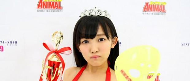 仮面女子の現役メンバー・天木じゅん、社長による接待強要報道を否定「そんなことは全くない」 今更否定??