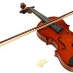 これがバイオリン・・・だと?!すごくつよそう 全くバイオリンに見えない未来型電子バイオリンが話題(画像あり)