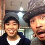 スキマスイッチ・常田真太郎、今回のハタハタ騒動の件でトータルテンボスに謝罪wwwww ってか、謝るのそっちじゃねーだろ???
