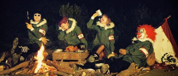 【朗報】SEKAI NO OWARIのDragon Nightことドラゲナイが初のカラオケランキング1位獲得キタ━━━━(゚∀゚)━━━━!! 「レリゴー」の40週連続を阻止