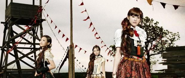 2月14日の「MUSIC FAIR」にKalafinaが初出演するぞ!『storia』を披露