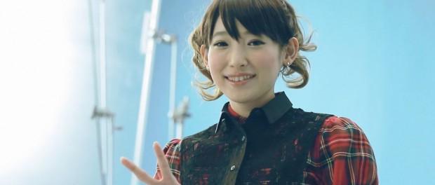 声優で歌手の南條愛乃さんが「エスカップ」のCMに出演し話題に(動画あり)