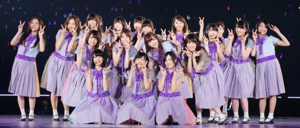 【朗報】乃木坂46 3rd YEAR BIRTHDAY LIVE、BSスカパーで生中継決定!