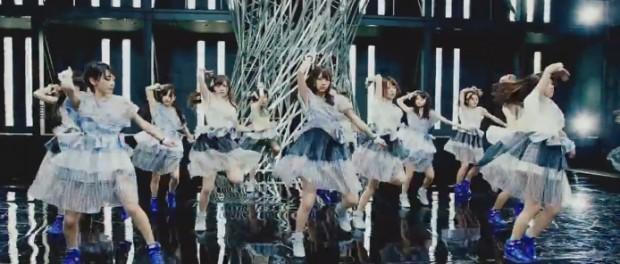 乃木坂46の新曲『命は美しい』のMV、ダンスがキレキレでかっこよすぎwwww(動画あり)