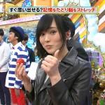 NMB48・山本彩「新曲の振り入れ終了!!Mステで初披露させて頂きます!!」 ←自分は選抜入りしてるって言っちゃってるようなもんじゃないか??