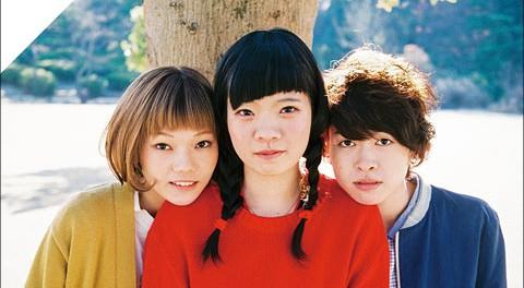 ガールズバンドSHISHAMO、ニューアルバム「SHISHAMO 2」(ししゃもに)3月4日リリース決定!!アルバム収録の新曲「僕、実は」のMVも公開(動画あり)