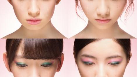 AKB48・39thシングル「Green Flash」のジャケ写wwwwwwwww(画像あり)