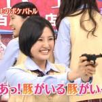 HKT48・兒玉遥「アイドルなんて常に病んでますよ」