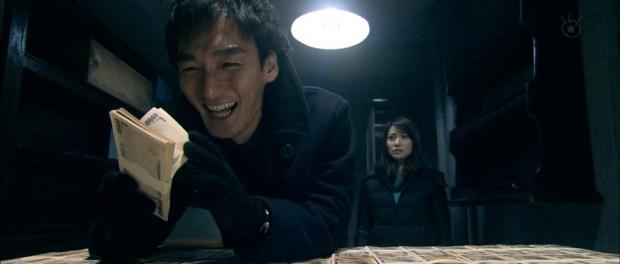 SMAP草彅剛主演「銭の戦争」視聴率、第7話で過去最高を更新!第6話から巻き返したな!