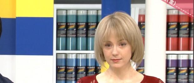 「マッサン」エリー役のシャーロット・ケイト・フォックスが『ゴンドラの唄』でCDデビュー!