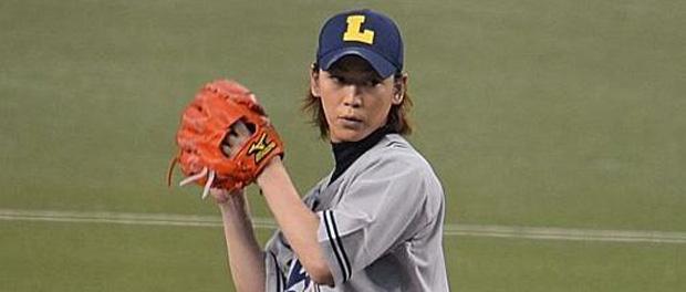 東京オリンピックにジャニーズが食い込んできそうな件 野球・ソフトに亀梨、中居 サッカーは手越?