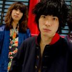本日(3月9日)NHK総合で『震災から4年 明日へコンサート』放送!黒猫チェルシーが2年連続で出演し、「しあわせ運べるように」を歌う