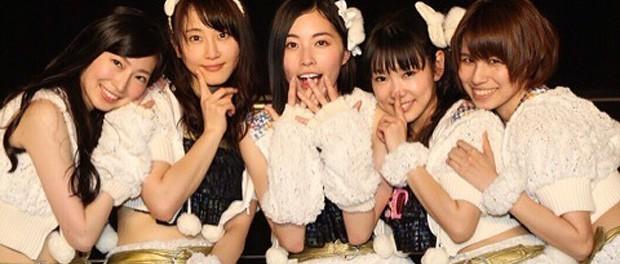 SKE48松井珠理奈、18歳になったのを機に黒髪を30cmバッサリ!!!「かわいすぎ」「似合ってる」賞賛相次ぐ(画像あり)