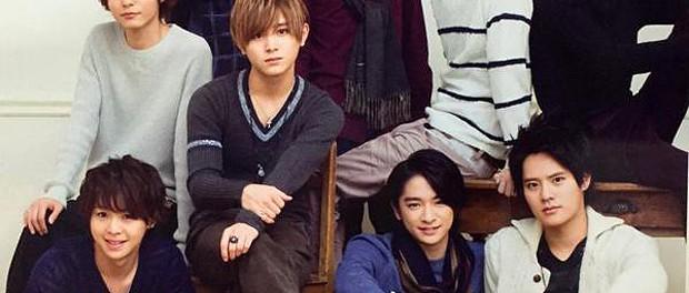 Hey! Say! JUMP ツアー2015開催決定!!全国7ヶ所22公演