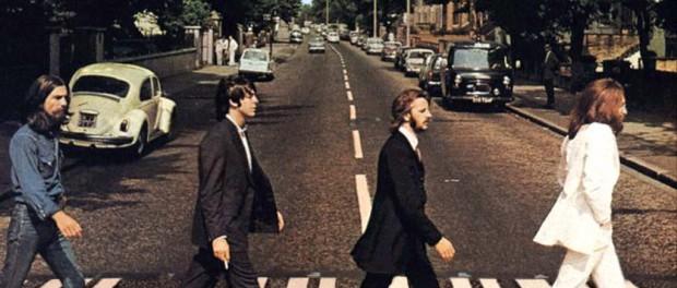 最近の曲←5,6分 ビートルズの曲←2,3分