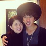 ONE OK ROCK・Taka近々結婚か?!森昌子「(長男の結婚は)そろそろありそう」