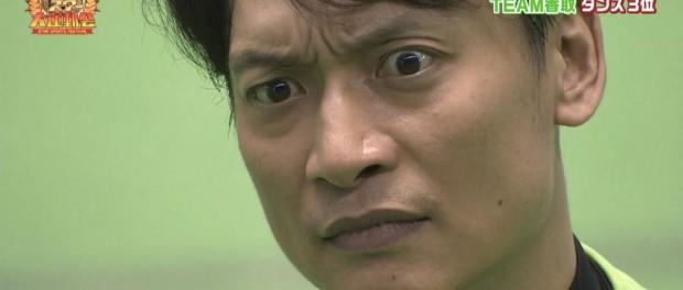 SMAP香取慎吾「家の中に黒いウサギが見える」 ((((;゚Д゚))))ガクガクブルブル