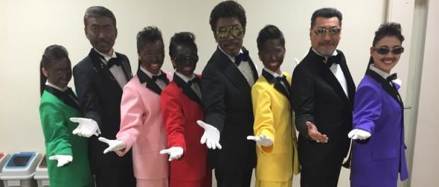 3月7日放送のMUSIC FAIRに「ラッツ&スター&ももクロ」が出演 「黒塗り」は放送されるのか?