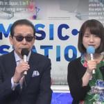 【朗報】本日3月13日のMステは出演者8組・演奏曲10曲と多いため、VTR企画なしで歌のみ!!