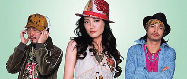 仲間由紀恵withダウンローズで一番好きな曲wwww