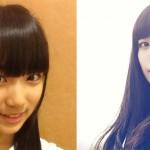 HKT48の矢吹奈子ってmiwaに似てない?(画像あり)
