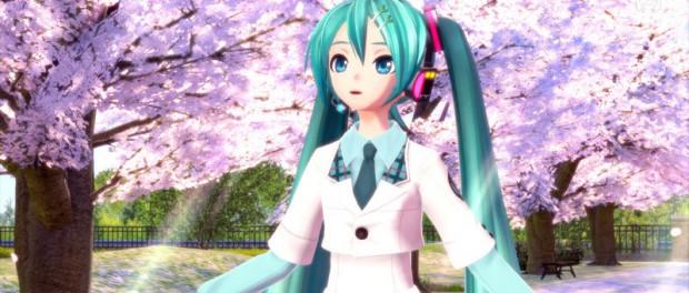 【ミクの日】初音ミクの卒業ソング「桜ノ雨」が実写映画化wwwwwwwww