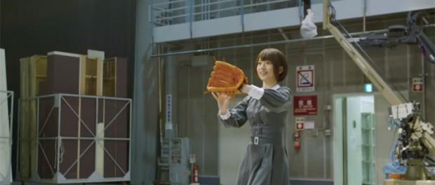 【朗報】乃木坂46が野球・ソフト東京オリンピック復活PRのCMに起用される!豪華すぎるだろコレ(動画あり)